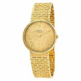 Piaget Classic 149 Gold 32.0mm Watch