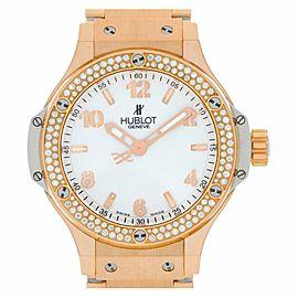 Hublot Big Bang 361.PE.2 Gold 38.0mm Watch