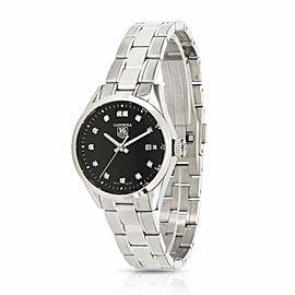 Tag Heuer Carrera WV1410.B Steel 27.0mm Women's Watch