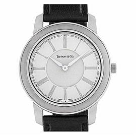 Tiffany & Co. Resonator 21878987 Steel 37.0mm Watch