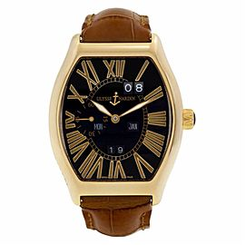 Ulysse Nardin Ludovico Perpetual 336-48 Gold 43.0mm Watch