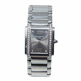 Patek Philippe Twenty 4 4910/10A Steel Women's Watch