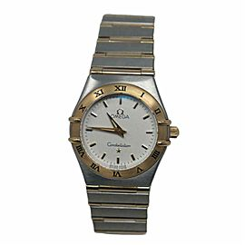 Omega Constellation 131.20.2 Two Tone Women's Watch