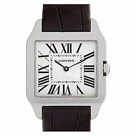 Cartier Santos Dumont W2009451 Gold 28.0mm Watch