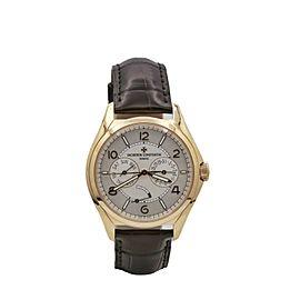 Vacheron Constantin Fiftysix Day-Date 40, Rose Gold, White Dial 4400E/000R-B436