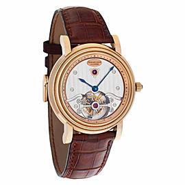 Parmigiani Fleurier Fleurier PF000383 Gold 40.0mm Watch