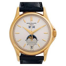 Patek Philippe Annual Calendar 5125J-00 Gold 36.0mm Watch