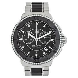 Tag Heuer Formula 1 CAH1212. Steel 41.0mm Watch