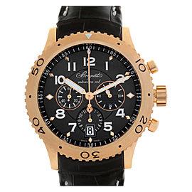 Breguet Type Xxi 3810 Gold 42.0mm Watch