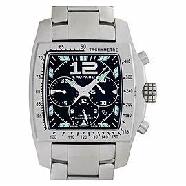 Chopard Two O Ten 16/8961 Steel 46.0mm Watch