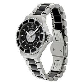 Tag Heuer Formula 1 WAH1219 Steel 37.0mm Women's Watch