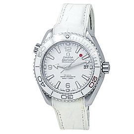 Omega Seamaster Olympic Games Stainless Steel White Watch 522.33.40.20.04.001