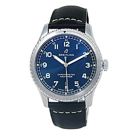 Breitling Navitimer 8 Stainless Steel Men's Watch Automatic A17314