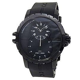 Jaquet Droz Grande Seconde SW Noir Stainless Steel Black Men's Watch J029038410