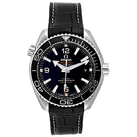 Omega Planet Ocean 600m Automatic 39.5 Mens Watch 215.33.40.20.01.001