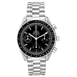 Omega Speedmaster Chrono Reduced Automatic Steel Watch 3539.50.00