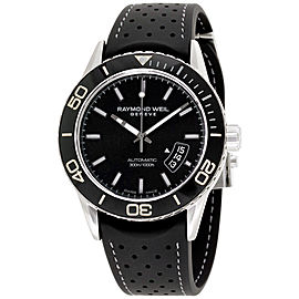 Raymond Weil Freelance 2760-TR1-20001 43mm Mens Watch