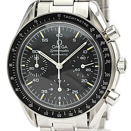 OMEGA Speedmaster Stainless steel Automatic Steel Watch