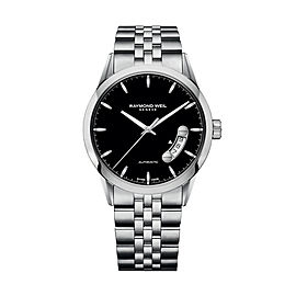 Raymond Weil Freelancer 2770-ST-20011 Bracelet 38mm Mens Watch