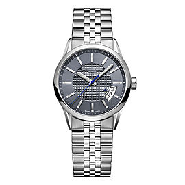Raymond Weil Freelancer 2770-ST-60001 Bracelet 38mm Mens Watch