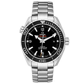 Omega Seamaster Planet Ocean 600M Steel Mens Watch 232.30.46.21.01.001