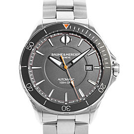 Baume & Mercier Clifton 10340 42mm Mens Watch
