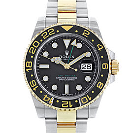 Rolex GMT-Master II 116713 40mm Mens Watch