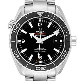 Omega Seamaster Planet Ocean 600M Mens Watch 232.30.46.21.01.001