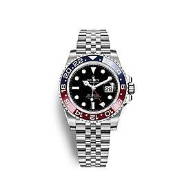 Rolex Diamond 40mm Mens Watch