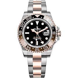 Rolex GMT-Master II 126711CHNR 40mm Mens Watch
