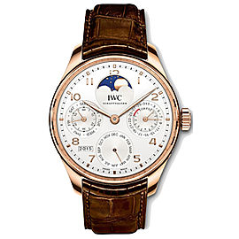 IWC Portugieser IW503202 44.2mm Mens Watch
