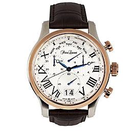 Pierre Laurent Classic Chronograph 28211