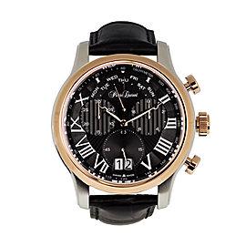 Pierre Laurent Classic Chronograph 28217