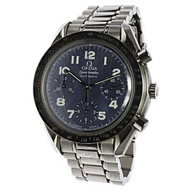 Omega Speedmaster 3502.73 Stainless Steel Automatic 39mm Mens Watch