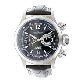 Jaeger-LeCoultre Master Compressor Q175847V 41.5mm Mens Watch