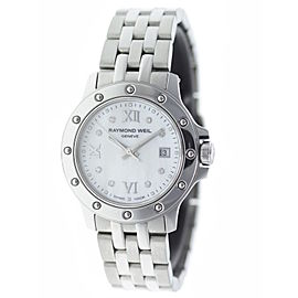Raymond Weil Tango 5399-ST-00995 28mm Womens Watch