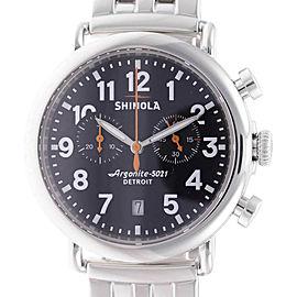 Shinola The Runwell 10000064 41mm Mens Watch