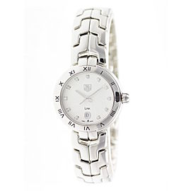 Tag Heuer Link WAT1411.BA0954 29mm Womens Watch