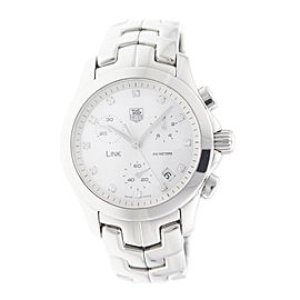 Tag Heuer Link CJF1312.BA0580 33mm Womens Watch