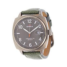 Shinola The Brakeman 10000187 40mm Mens Watch
