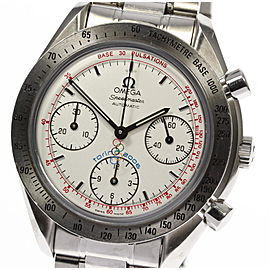 Omega Speedmaster 3538.30 Stainless Steel Automatic 38mm Mens Watch