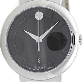 Movado Concerto 0606542 40mm Mens Watch