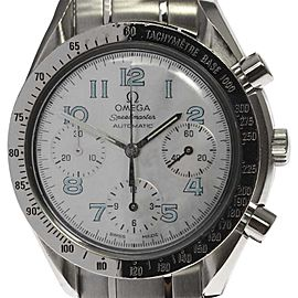 Omega Speedmaster 3534.71 Stainless Steel with Shell Dial Automatic 39mm Mens Watch
