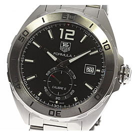 Tag Heuer Formula 1 WAZ2110 41mm Mens Watch