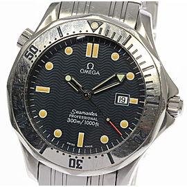 Omega Seamaster 2542.80 Stainless Steel Quartz 41mm Mens Watch