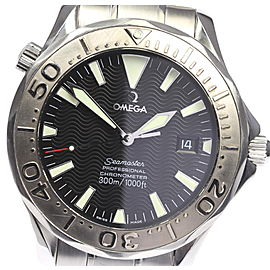 Omega Seamaster 2230.50 Stainless Steel Autiomatic Mens Watch