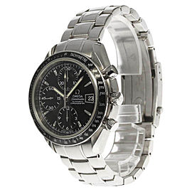 Omega Speedmaster Date 3210.50 Stainless Steel Automatic 40 mm Mens Watch