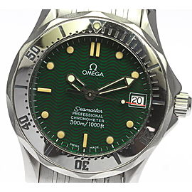 Omega Seamaster 2553.41 36mm Mens Watch