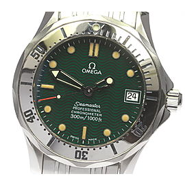 Omega Seamaster 2553.41 36mm Unisex Watch
