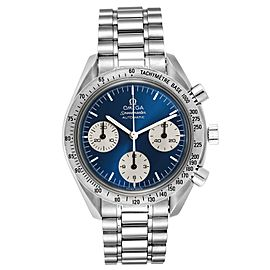 Omega Speedmaster Reduced Limited Edition Automatic Watch 3510.82.00
